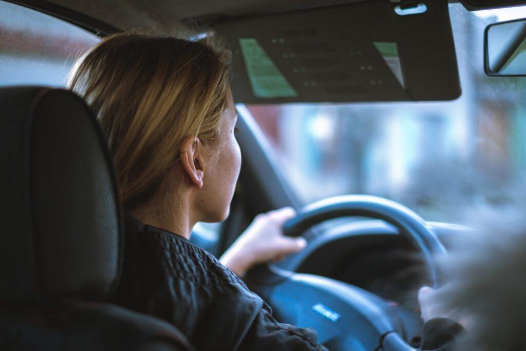 Sei stanca di trascorrere ore intere nel traffico per andare a fare la spesa?