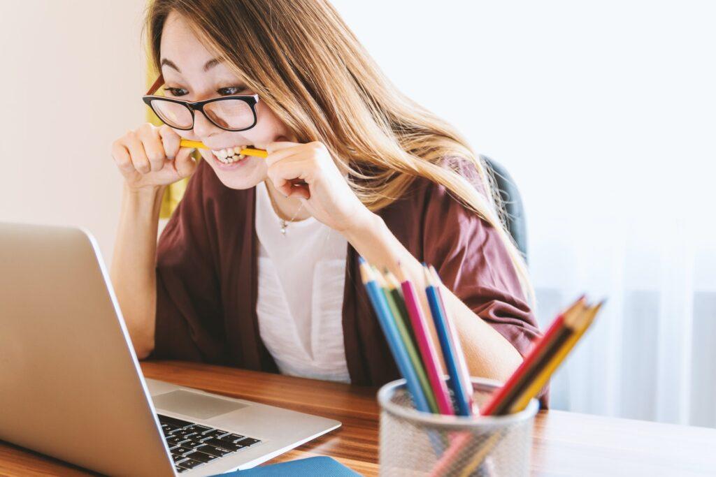 Stai studiando e hai voglia di uno snack per ricaricare le energie velocemente?